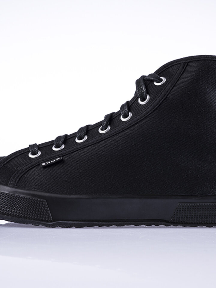 Original gift High Black Trainers