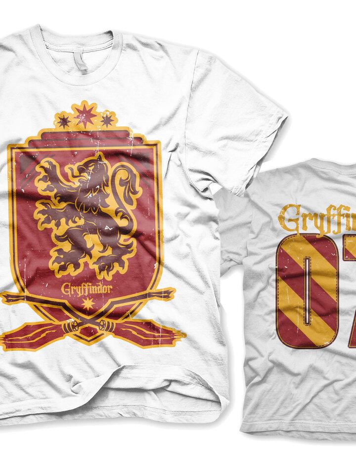 Tip na darček Majica Harry Potter Grb Gryffindor