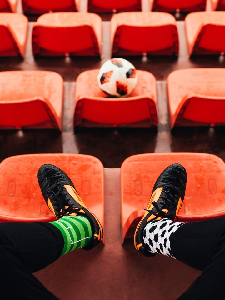 Sale Regular Socks Football