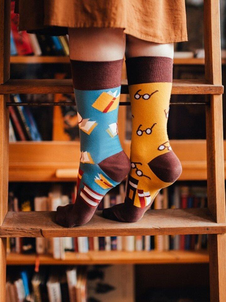 Výpredaj Vesele nogavice Knjige