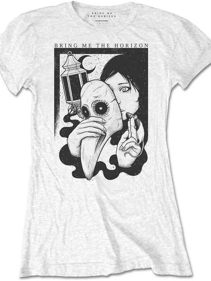 Obrázok produktu Дамска тениска Bring Me The Horizon Plague