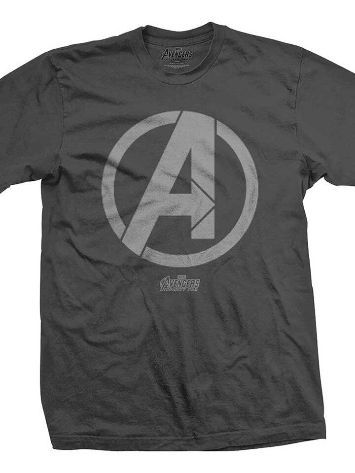 Potešte sa týmto kúskom Dedoles Majica Marvel Comics Avengers Infinity War A Icon