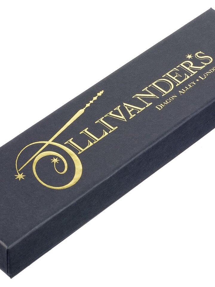 Výprodej Náhrdelník Harry Potter Voldemortova kouzelná hůlka