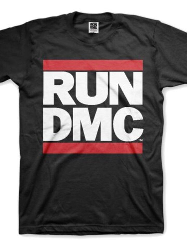 Potešte sa týmto kúskom Dedoles Тениска Run DMC Logo
