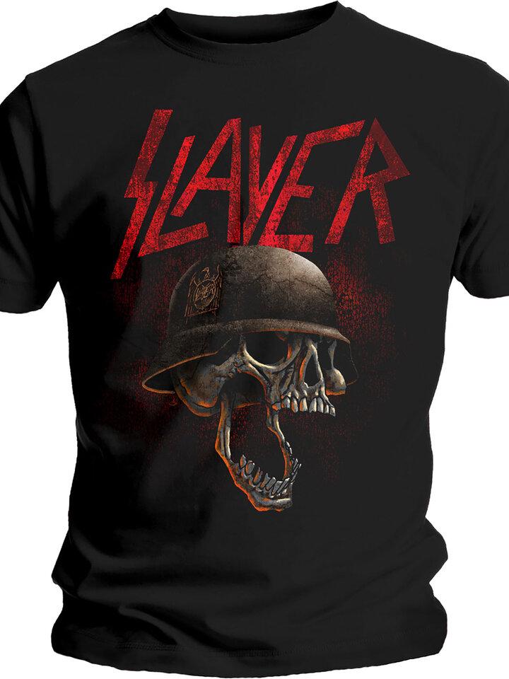 Lifestyle foto Тениска Slayer Hellmitt
