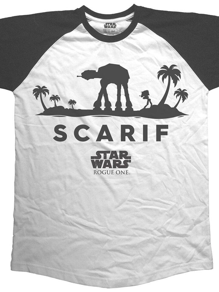 Obrázok produktu Тениска Star Wars Rogue One AT-At Silhouette