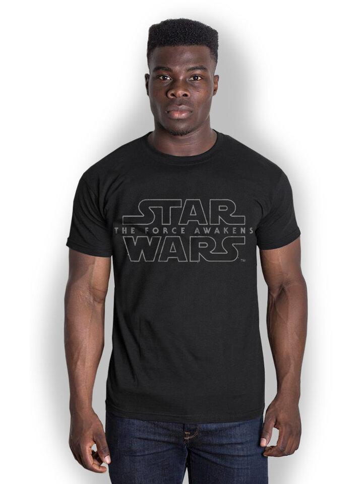 Výnimočný darček od Dedoles Majica Star Wars Episode VII Force Awakens Logo