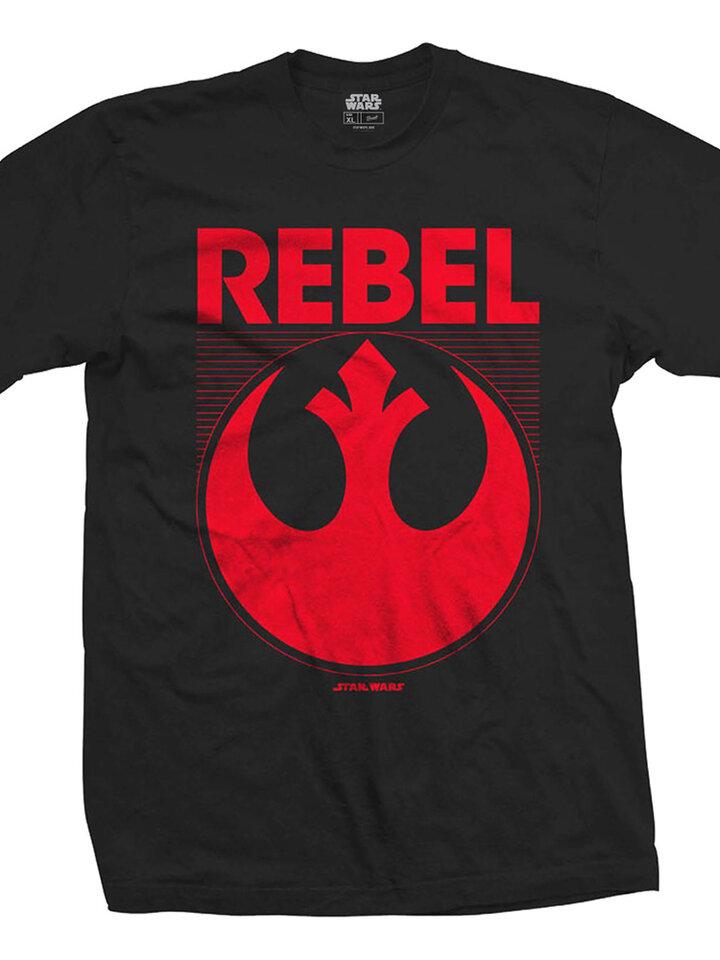 Výpredaj Тениска Star Wars Episode VII Rebel