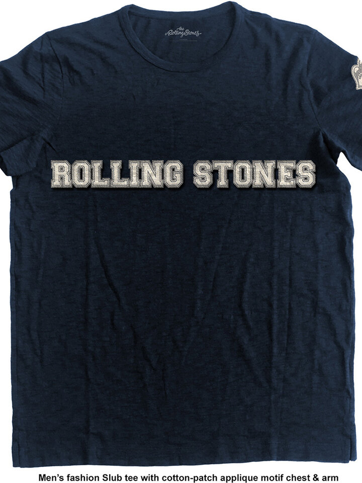 Výnimočný darček od Dedoles Majica The Rolling Stones Logo & Tongue