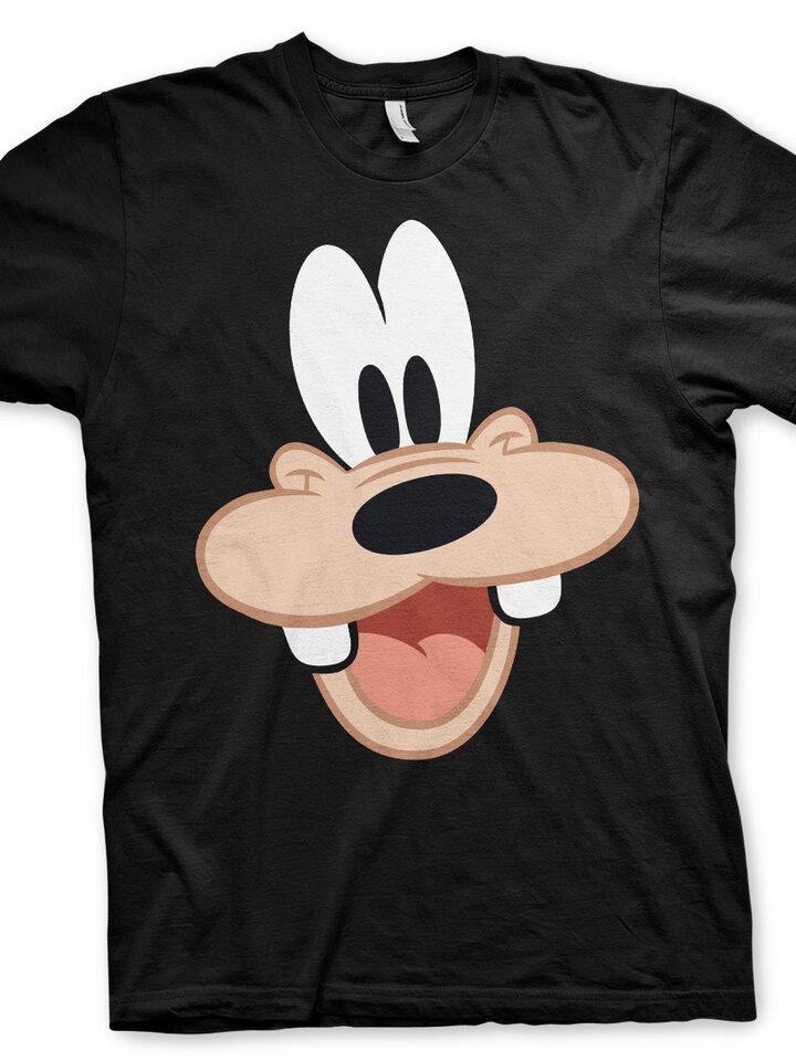 Výpredaj Majica Goofyjev obraz