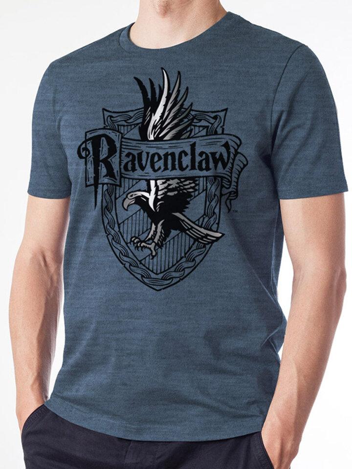 Potešte sa týmto kúskom Dedoles Majica Harry Potter - Modrost