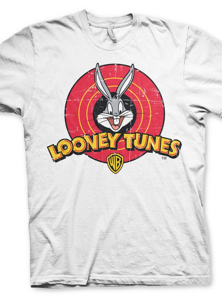 Tip na darček Tričko Looney Tunes Bugs Bunny