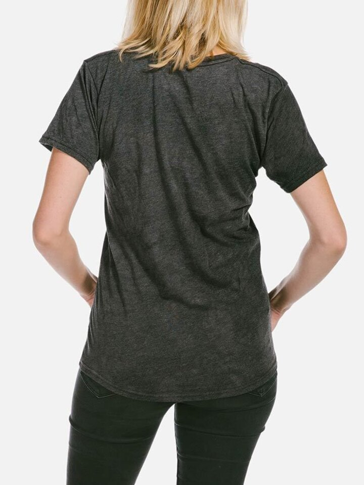 Gift idea Ladies' Tri-blend T-shirt Adventure