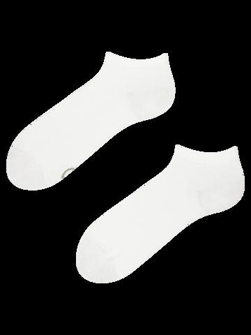 Zľava Calzini bianchi alla caviglia