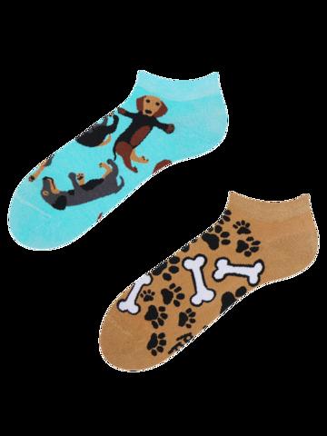 Gift idea Ankle Socks Dachshund