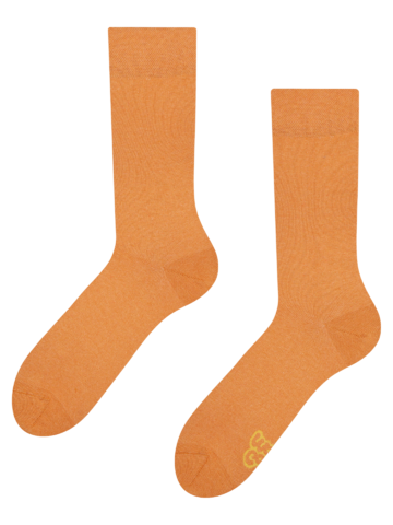 Potešte sa týmto kúskom Dedoles Čarape od recikliranog pamuka Jantar