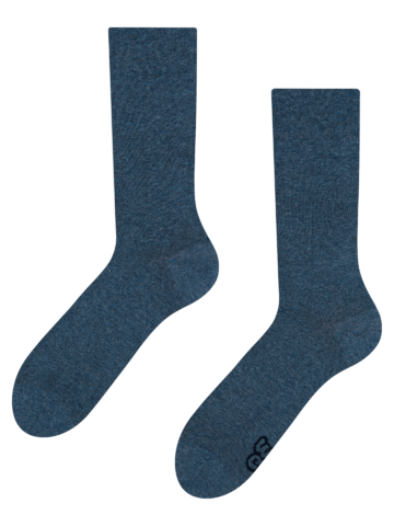 Original gift Recycled Cotton Socks Jeans