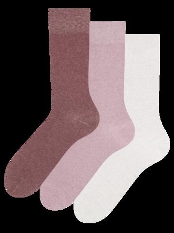 Original gift Recycled Cotton Socks 3-pack Optimist