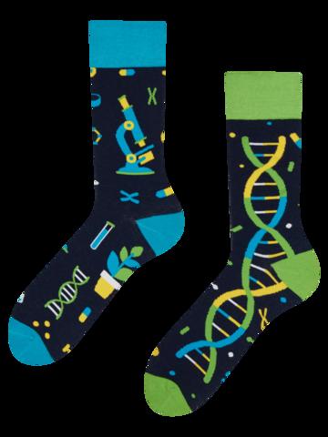 Výjimečný dárek od Dedoles Veselé ponožky DNA
