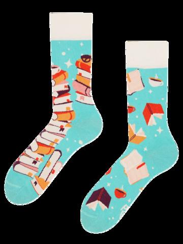 Original gift Regular Socks Magic Books