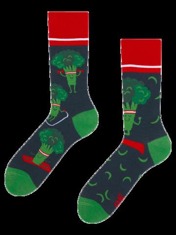 Obrázok produktu Vesele čarape Brokula