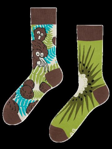 Sale Regular Socks Kiwi