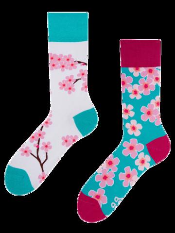 Pre dokonalý a originálny outfit Regular Socks Sakura