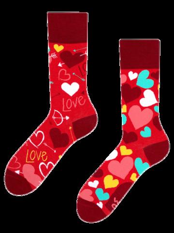 Sale Regular Socks Hearts