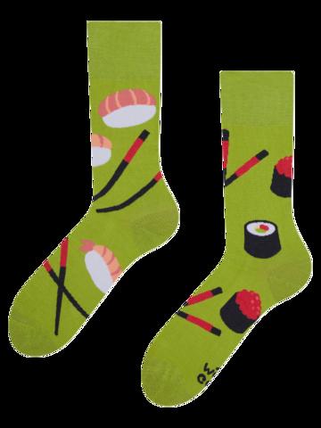 Potěšte se tímto kouskem Dedoles Veselé ponožky Sushi