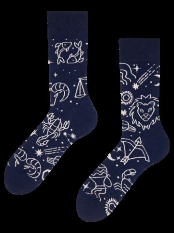 Potěšte se tímto kouskem Dedoles Veselé ponožky Zvěrokruh