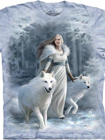 ZNIŻKA T-shirt Ruler of Wolves