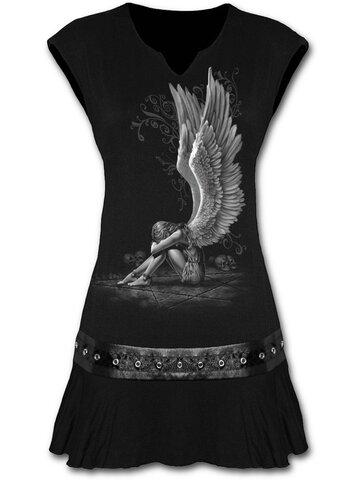 Sleva Minišaty Křídla anděla