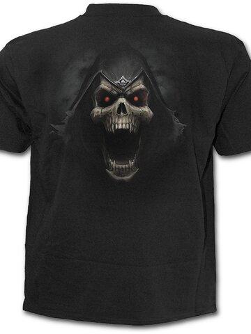 Pre dokonalý a originálny outfit Tričko Pazúry smrti