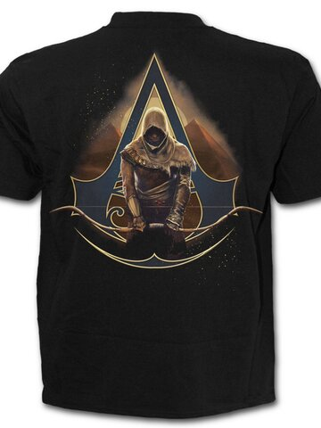 Tip na darček Tričko Assassins creed - Bayek