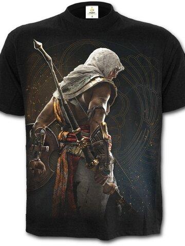 Zľava Tričko Assassins creed - Bayek