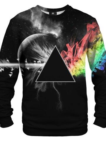 Tip na darček Pulover brez kapuce Pink Floyd
