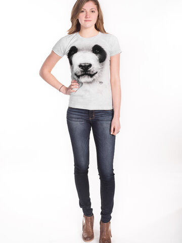 Potešte sa týmto kúskom Dedoles Big Face Panda