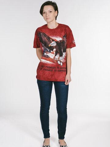Wyprzedaż T-shirt War Eagle