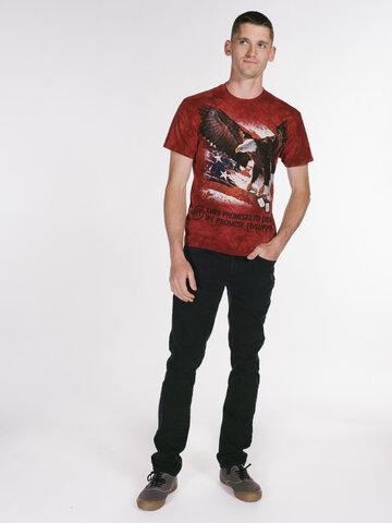 ZNIŻKA T-shirt War Eagle