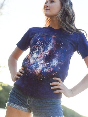 Výprodej Tričko Hvězdy ve vesmíru
