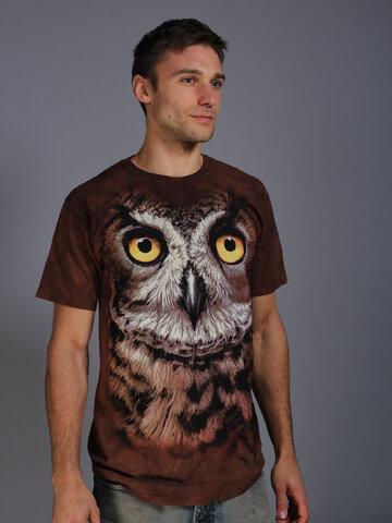 Potešte sa týmto kúskom Dedoles Great Horned Owl Adult