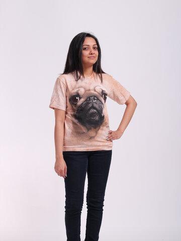 Lichidare de stoc Pug Face Adult