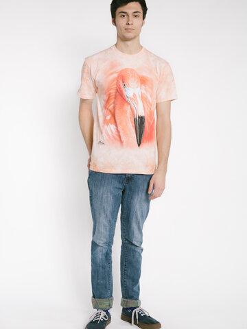 Dedoles oryginalny prezent Big Face Flamingo