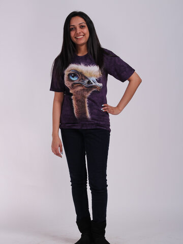 Wyprzedaż Ostrich Totem Adult