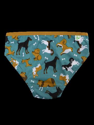 Obrázok produktu Vesele gaćice za djevojčice Prijatelji psi