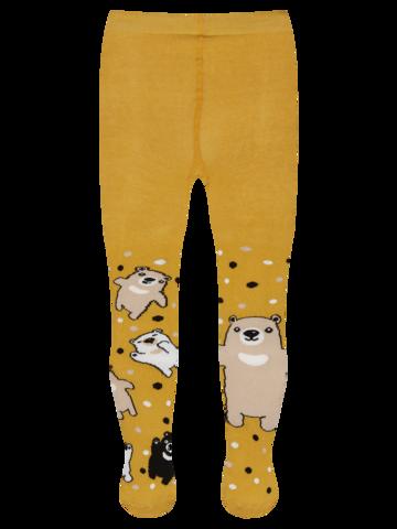 Výjimečný dárek od Dedoles Veselé dětské punčošky Medvídci