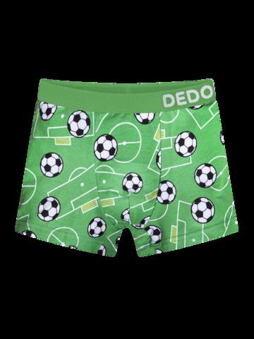 Rabatt Lustige Boxershorts für Jungen Fußball