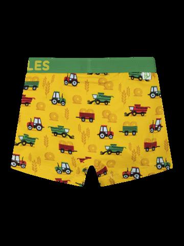 Sale Boys' Boxers Tractor