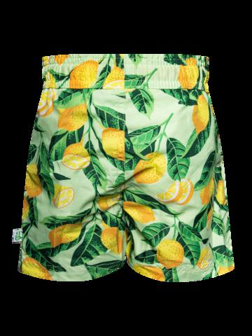Zľava Vesele kupaće hlače za dječake Limuni