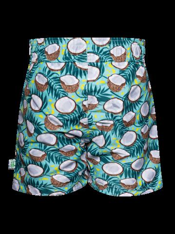 Reducerea Șort de Baie Vesele pentru Băieți Nucă de Cocos
